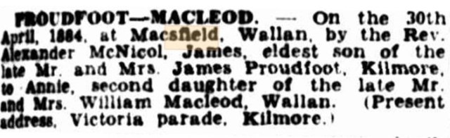 The Argus - May 31st, 1884