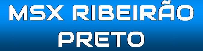 MSX RIBEIRÃO PRETO 2017 – 5ª edição