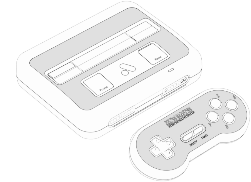 SNES – Super Nintendo será reimplementado em FPGA!