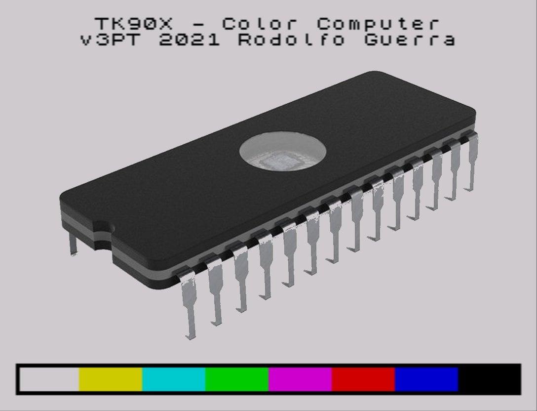 Novas ROM´s serão produzidas pela OldTec
