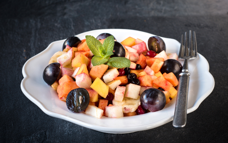 Will Eating Too Much Fruit Cause Weight Gain?