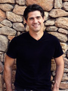 Joshua Becker of Becoming Minimalist Narrated on Optimal Living Daily