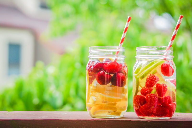 Is Carbonated Water Bad For You? Health Benefits & Drawbacks to Sparkling Water with Natural Flavors