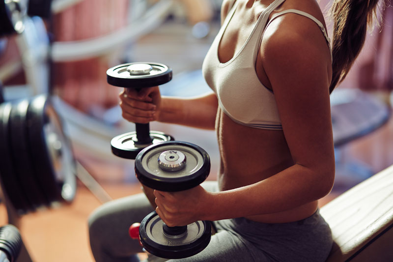 How to Bulk Up Fast: Building Muscle Quickly