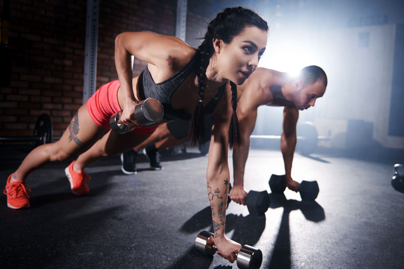 How Can I Exercise For Free? The Best At Home Workouts in 2019