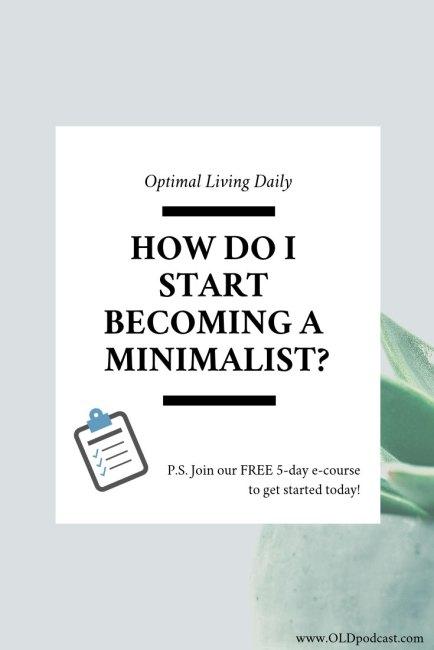 start_minimalism