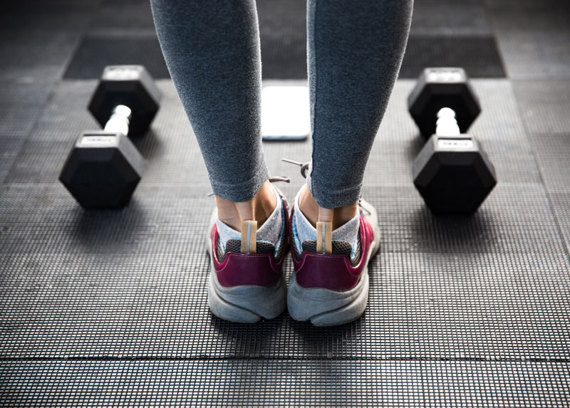 How to Vary Your Workout Routine – Using Microcycles