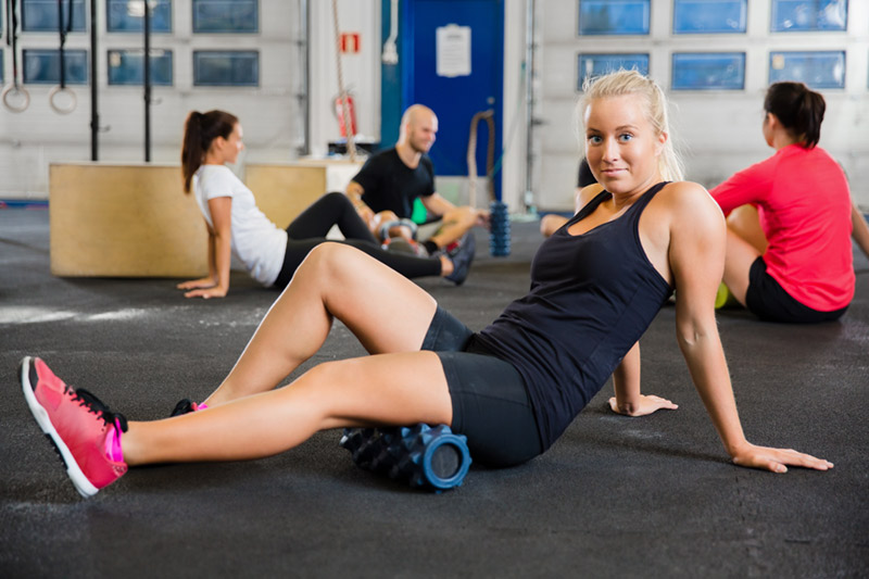 Does Foam Rolling Work?
