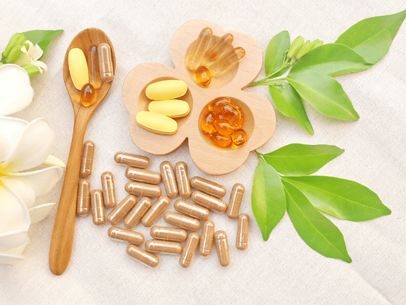 What is the Supplement NAD?