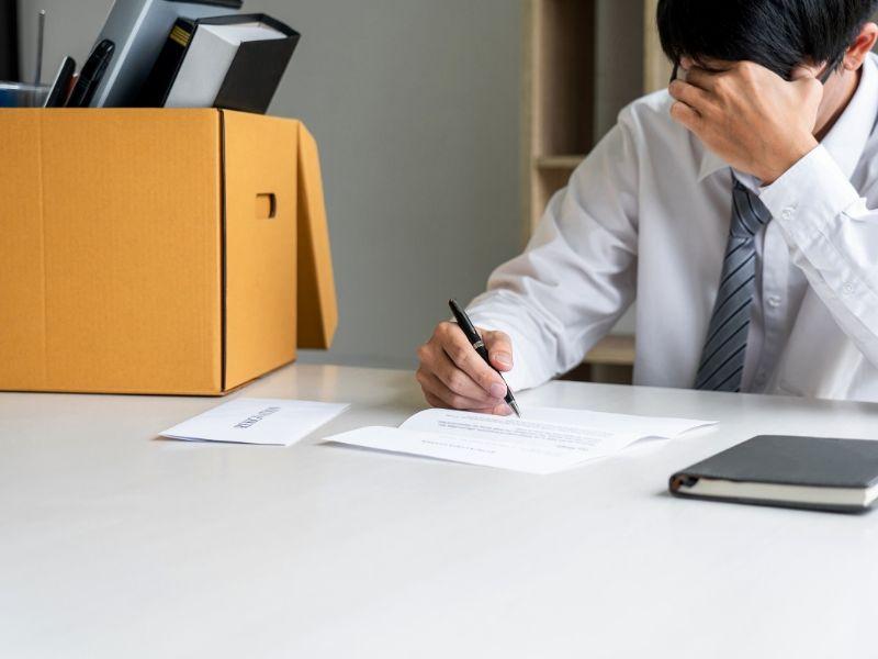 Tips for Firing an Employee
