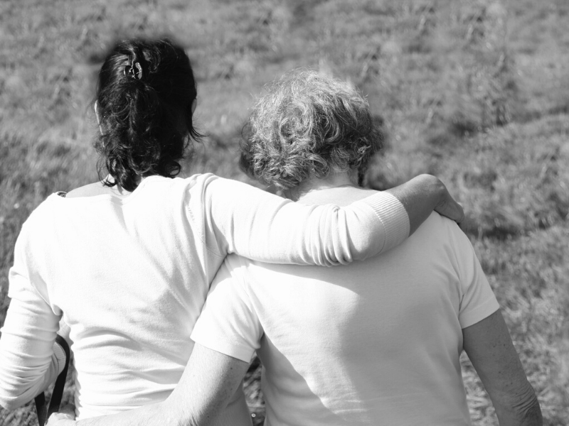 How Do I Cope With The Loss Of A Loved One?