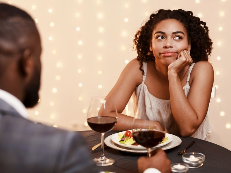 Boring Dates and Dating Experiences – Am I The Problem?