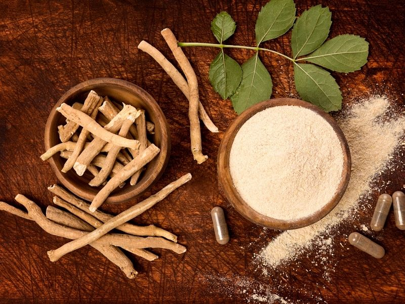 Are Ashwagandha Supplements Effective?