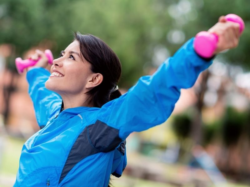 Joy From Exercise: How Do I Incorporate It Into My Routine?