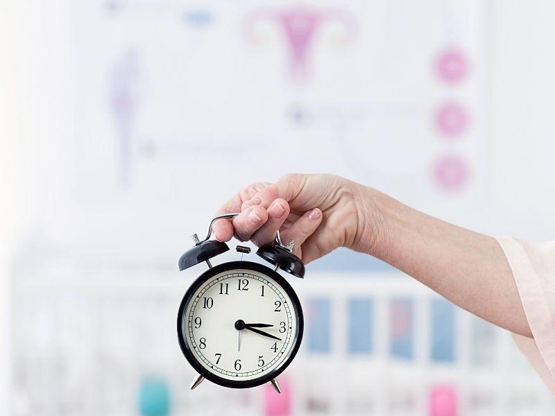 dating biological clock