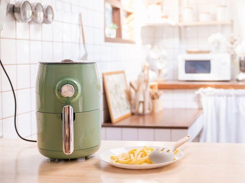 Is An Air Fryer Good for Frozen Vegetables?