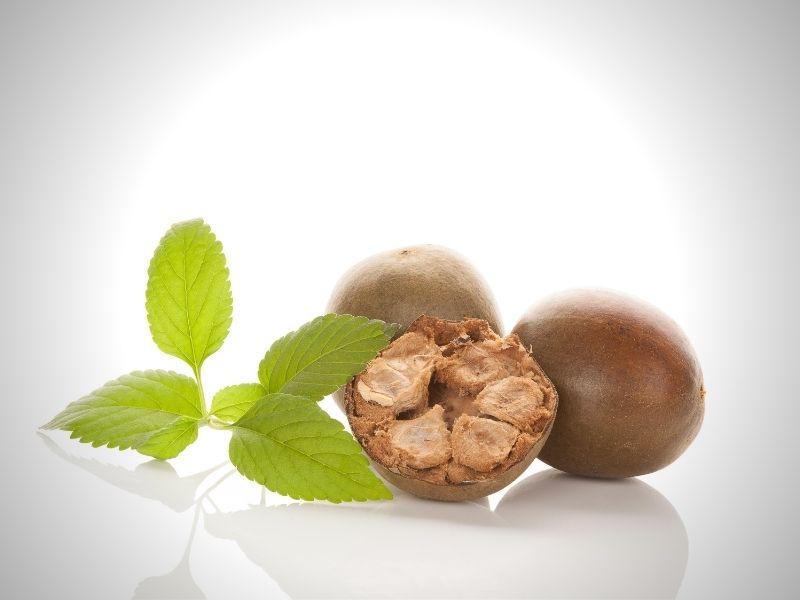 Monk Fruit Sweetener vs. Stevia