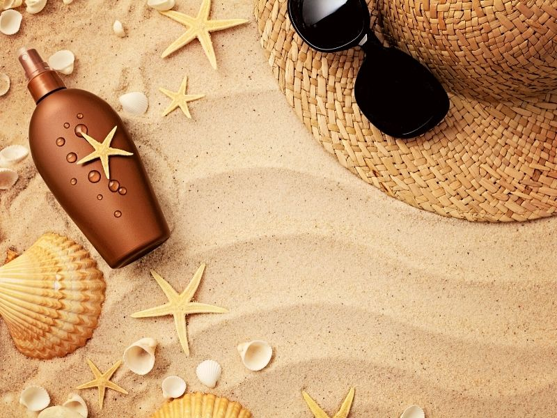 Are Tanning Lotions Safe?
