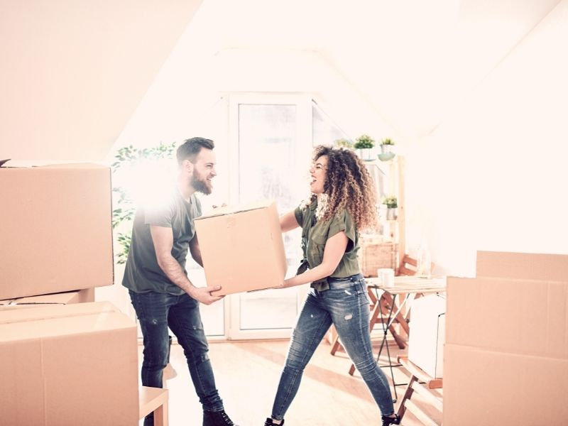 I'm Concerned About My Adult Son Moving In With His Girlfriend