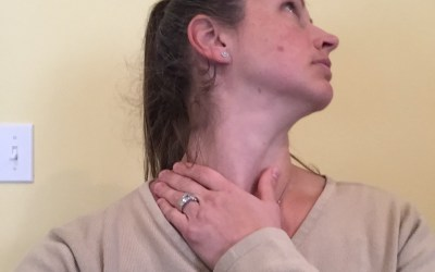 Specific Neck Exercises
