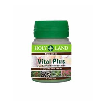 Holy Land Vital Plus  – 4 Capsules –