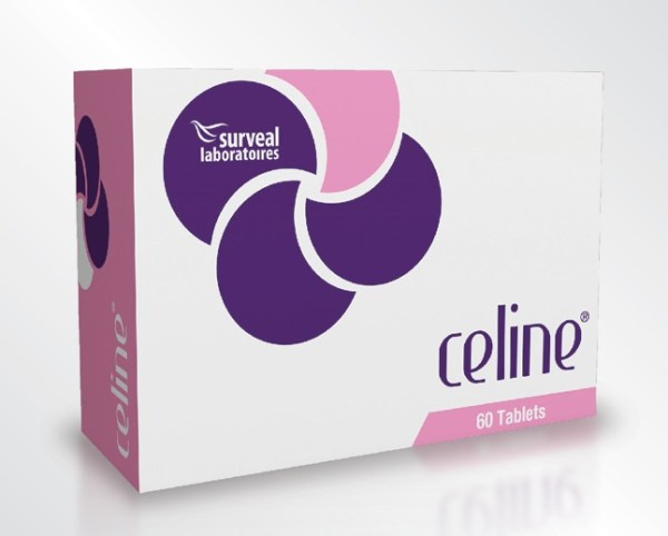 Surveal Celine – 60 Tablets –