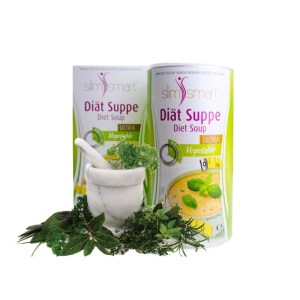 Slim Smart Diet Soup Ultra