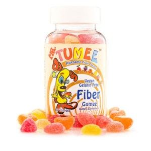 MR. TUMEE Fiber – 60 Tumees –
