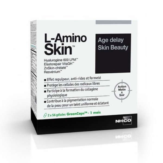 NHCO L Amino Skin Age Delay – 2 x 56 Capsules  –