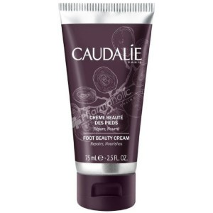 Caudalie Foot Beauty Cream -75ml-