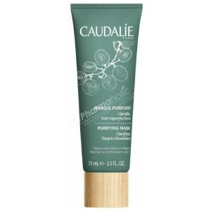 Caudalie Purifying Mask -75ml-