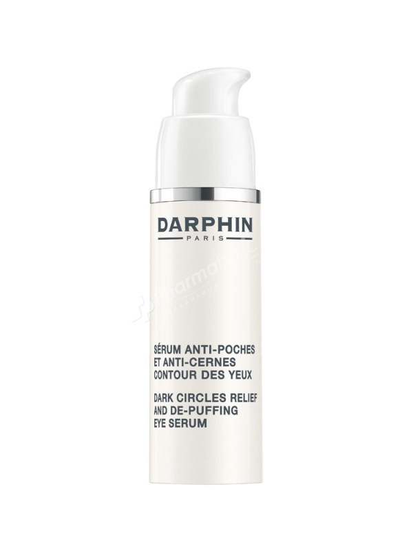Darphin Dark Circles Relief and De-Puffing Eye Serum -15ml-