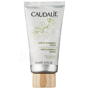 Caudalie Gentle Buffing Cream -75ml-