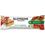Supreme Accelerate Protein Bar Apple Cinnamon -47g-