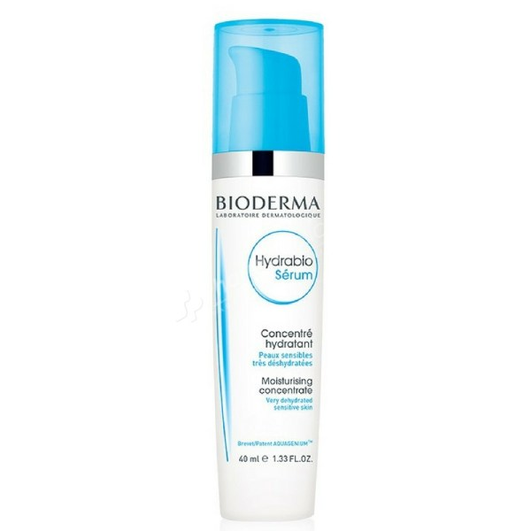 Bioderma Hydrabio Serum -40ml-
