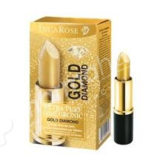 IncaRose Extra Pure Hyaluronic Gold Diamond Stick 4ml
