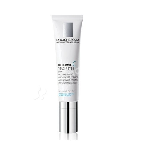 La Roche-Posay Redermic [C] Eyes -15ml-