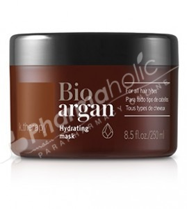 Lakme k.therapy Bio Argan Hydrating Mask 250 ml