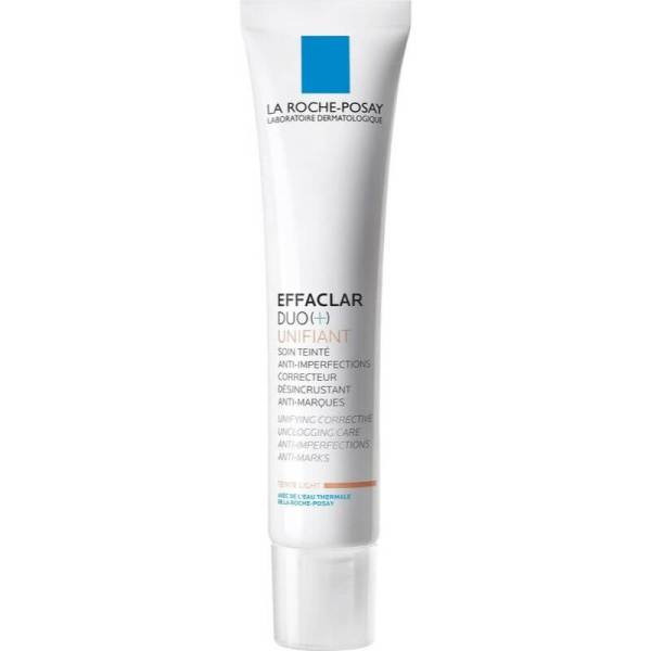 La Roche-Posay Effaclar Duo+ Unifiant 40ml