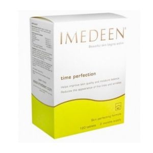 Imedeen Time Perfection anti-aging skin formula – 60 Tablets –