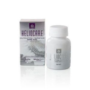 Heliocare Purewhite radiance max240 – 60 Capsules –