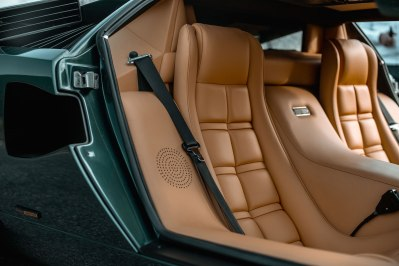 Automobile-OldSchoolConcept-Intérieur-Lamborghini-Countach