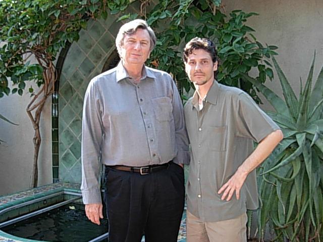 John Bailey and Steven Fischer.