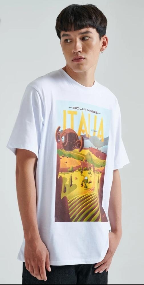 Italia Toscana T-Shirt