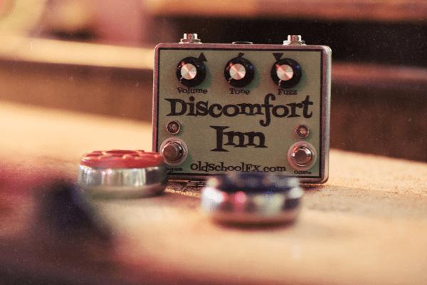 Discomfort Inn