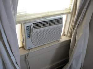 Information About Window Air Conditioning Units
