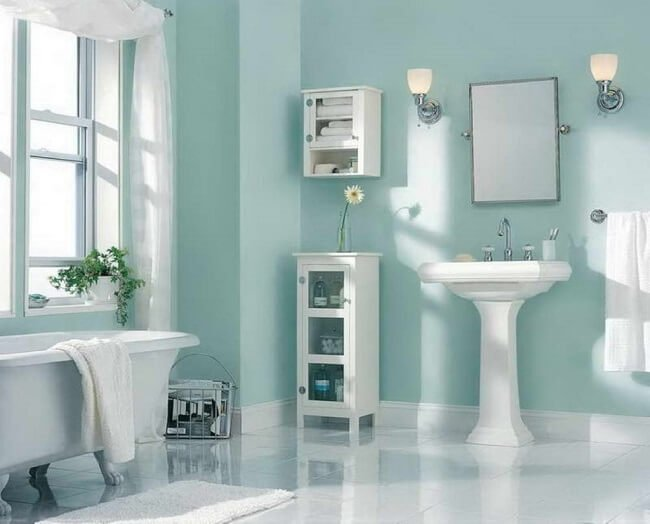 Most Important Thing You Need To Know About Bathroom