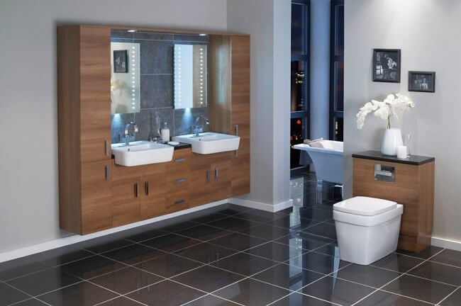 The Ultimate Guide To Bathroom Furniture