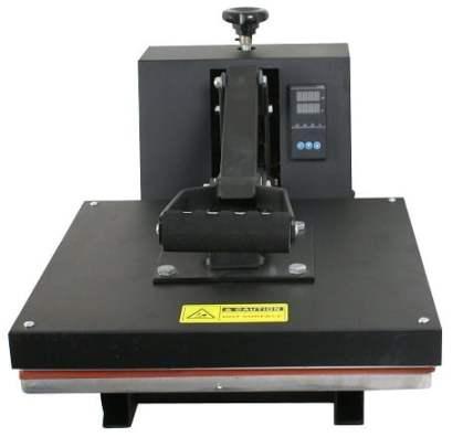 "Zeny Pro Digital 15"" x 15"" Sublimation T-Shirt Heat Press Machine"