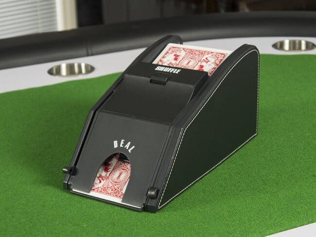Best Card Shuffler